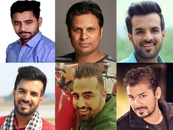 Profiling the nominees of the Best Lyrics category of the Jio Filmfare Awards (Punjabi)