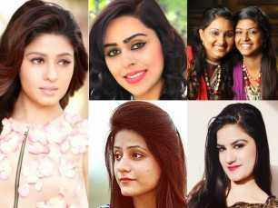 Who will win the Best Playback Singer (Female) award at the Jio Filmfare Awards (Punjabi)?