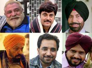 The nominees in the Best Actor In A Supporting Role (Male) category of the Jio Filmfare Awards (Punjabi) are
