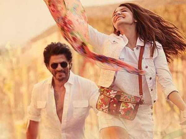Shah Rukh Khan –Anushka Sharma starrer sold at a whopping 125 crores