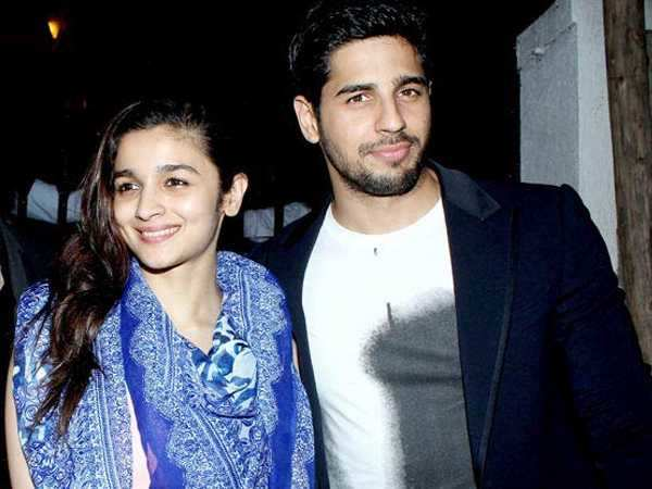 Guess who was the first guest at Alia Bhatt's birthday bash?