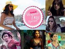 15 strongest women characters in Bollywood