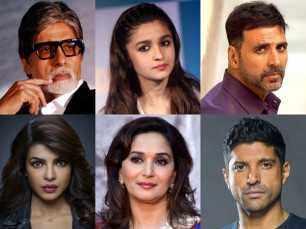Rishi Kapoor, Priyanka Chopra, Akshay Kumar, Alia Bhatt, Madhuri Dixit pay tribute to Reema Lagoo