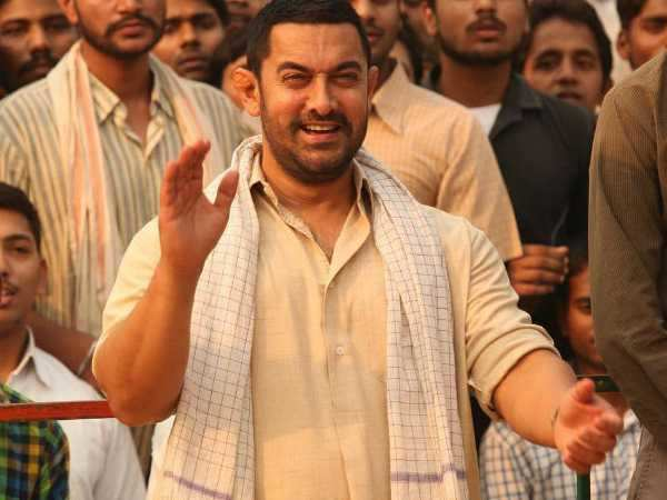 Dangal breaks records in China