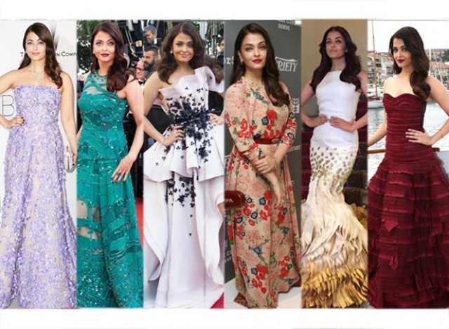 Cannes 2015 Aishwarya