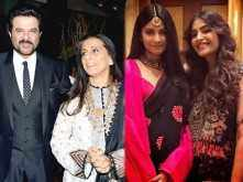 Sonam Kapoor & Rhea Kapoor wish Anil and Sunita Kapoor in the sweetest way
