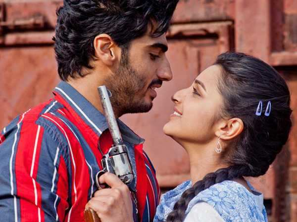 Arjun Kapoor and Parineeti Chopra to pair up once again