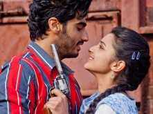 Arjun Kapoor and Parineeti Chopra to pair up once again