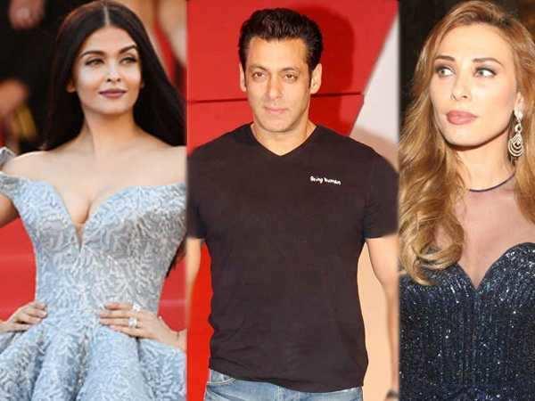 Salman Khan's girlfriend Iulia Vantur likes Aishwarya Rai Bachchan's Cannes look