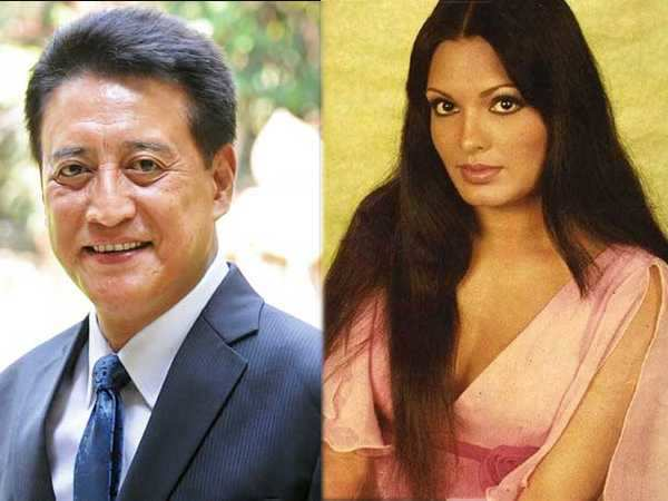 Flashback Friday: Danny Denzongpa talks about Parveen Babi, the woman he once loved