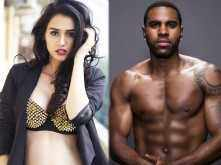 Jason Derulo amazed by Disha Patani's dance moves