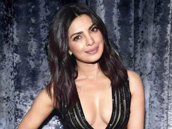 Priyanka Chopra is glad to be back in US for Quantico