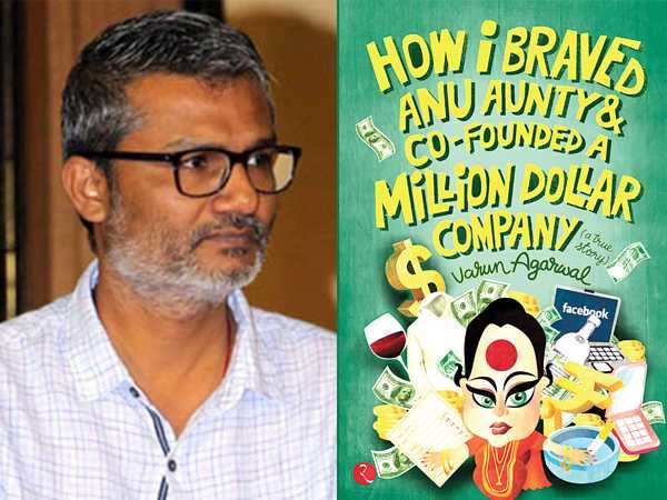Dangal director Nitesh Tiwari to adapt How I Braved Anu Aunty & Co-Founded a Million Dollar Company