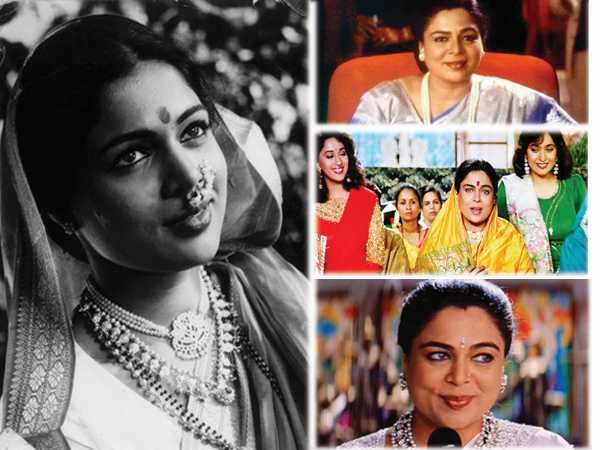 5 most memorable roles of Reema Lagoo