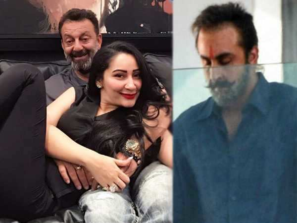 Rajkumar Hirani finds Maanyata Dutt's lookalike for his untitled Sanjay Dutt biopic