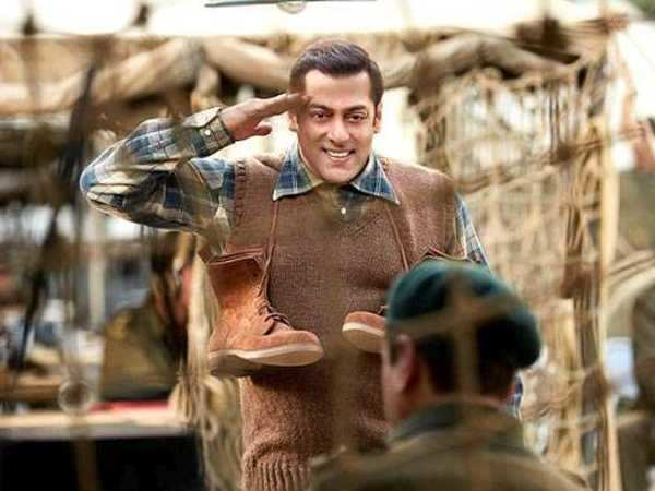 Salman Khan's Tugelight to have major China release