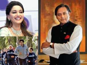 Top politician Shashi Tharoor on cinema that has shaped his sense and sensibilities