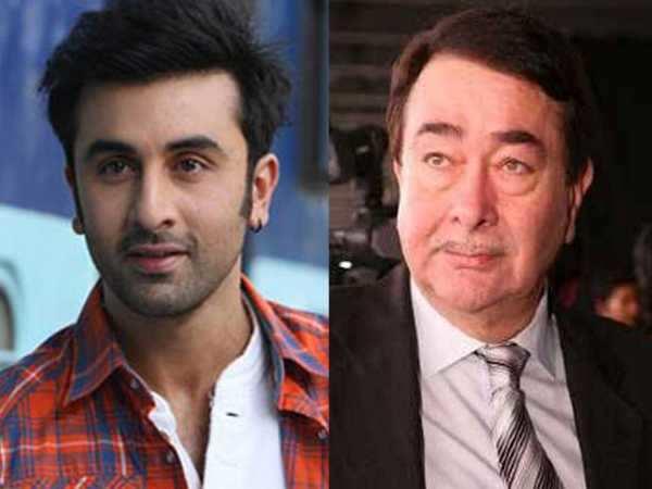 Randhir Kapoor plays down rumours of Ranbir Kapoor's engagement