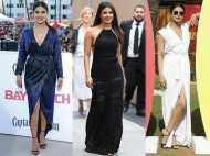 Priyanka Chopra's best looks from Baywatch promotions