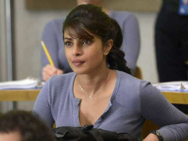 Priyanka Chopra's Quantico gets renewed for Season 3