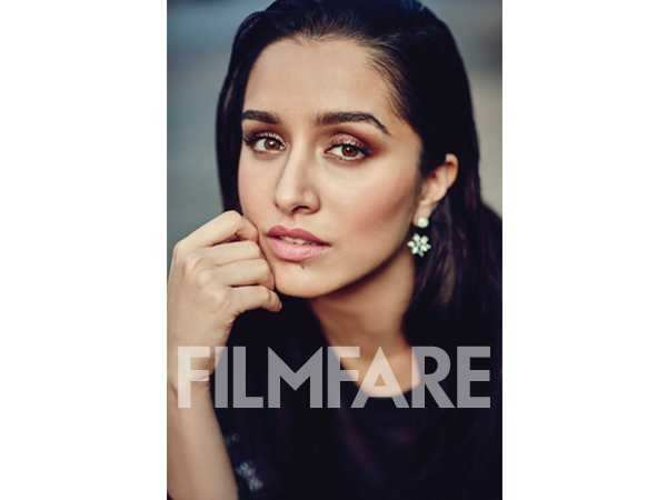 Nobody has broken up with me. - Shraddha Kapoor