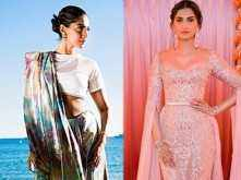 Sonam Kapoor kickstarts her Cannes 2017 fashion trail