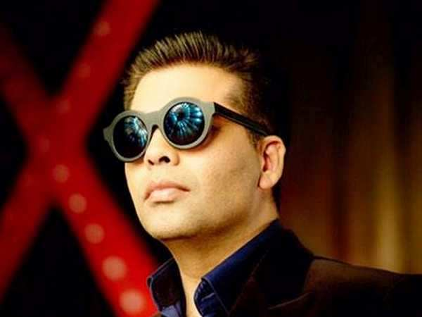 Bollywood wishes Karan Johar in the sweetest way on his 45th Birthday