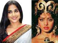 Vidya Balan to do a Sridevi in Tumhari Sulu