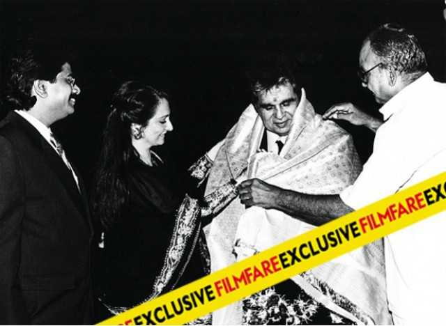 Filmfare exclusive rare and candid pictures