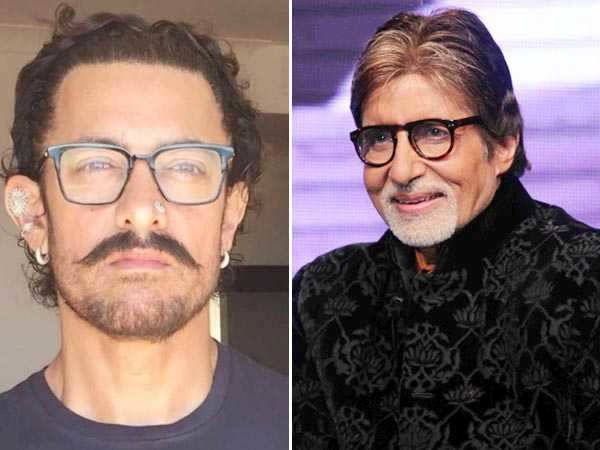 Portions of Aamir Khan- Amitabh Bachchan starrer Thugs of Hindostan to be reshot
