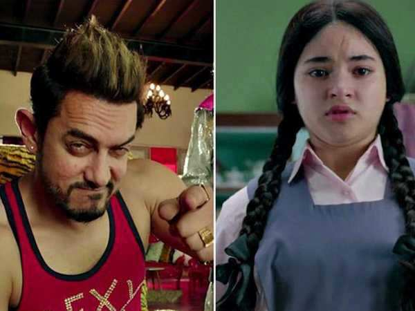 OMG! Aamir Khan reveals that there is more than one secret superstar in his next film Secret Superstar