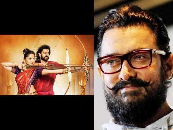 Aamir Khan feels Baahubali has shown the potential of Hindi films remains untapped