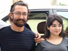 Aamir Khan reveals the reason behind Secret Superstar's delay