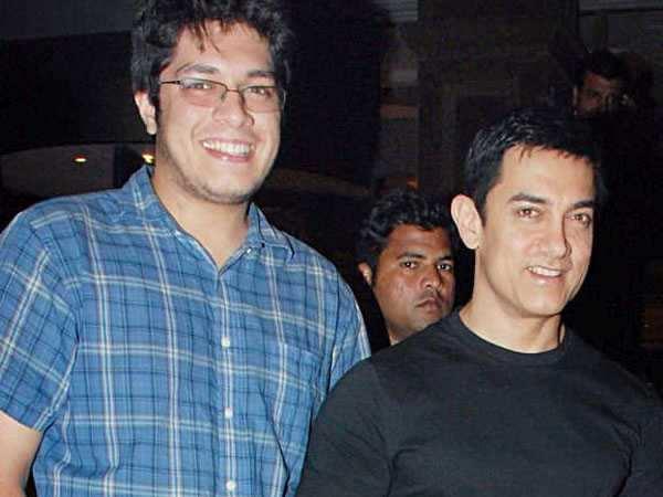 Aamir Khan's son Junaid Khan to make his stage debut
