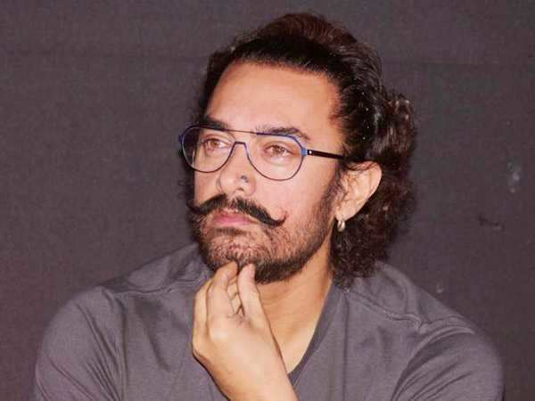 Here's what Aamir Khan thinks about stardom