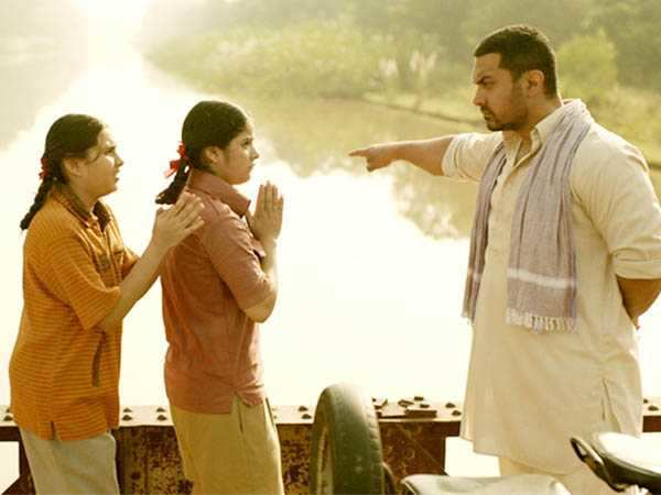 Aamir Khan's Dangal takes the Hong Kong office by storm