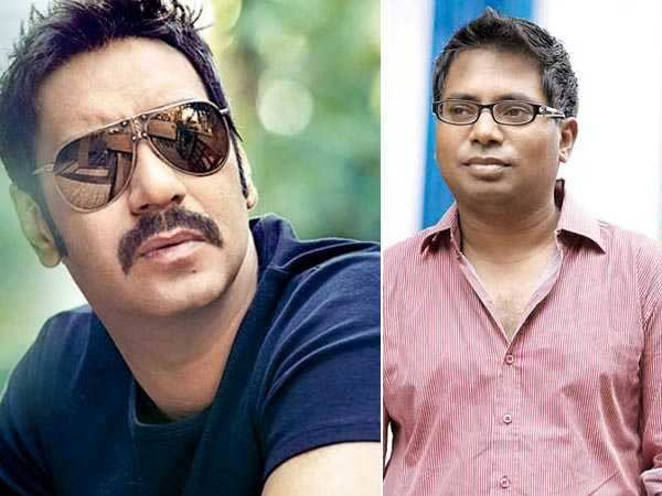 Ajay Devgn to feature in Raj Kumar Gupta's film Raid