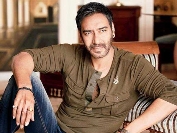 Ajay Devgn gives his opinion on two-hero films