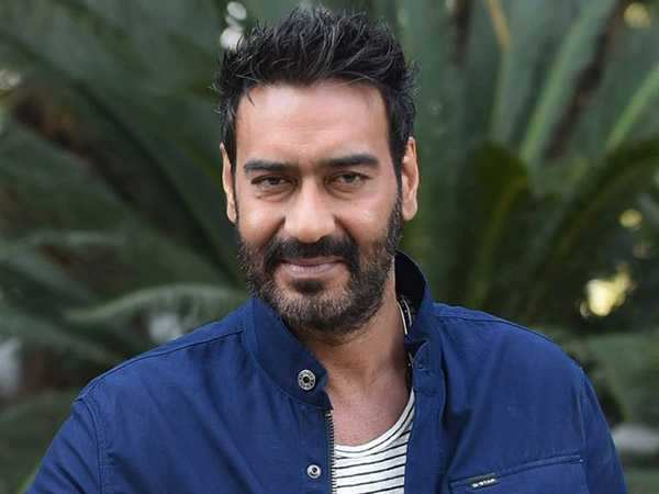 Here is what Ajay Devgn has to say on being called a rebel