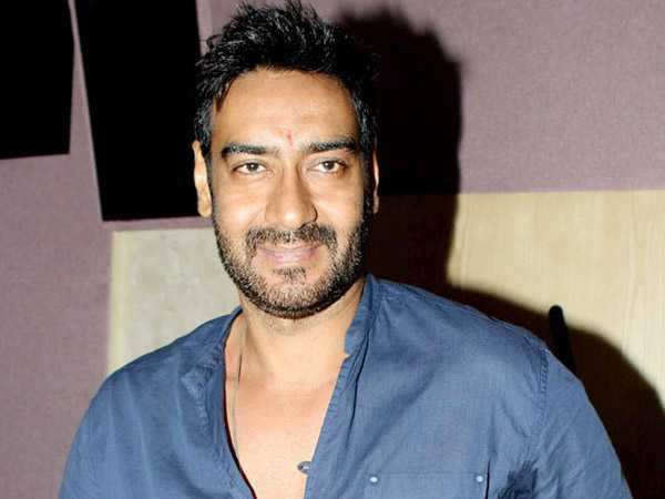 Find out what Ajay Devgn has to say about the new CBFC Chief Prasoon Joshi