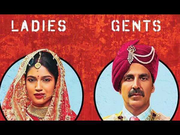 Bollywood gives overwhelming response to film 'Toilet: Ek Prem Katha'