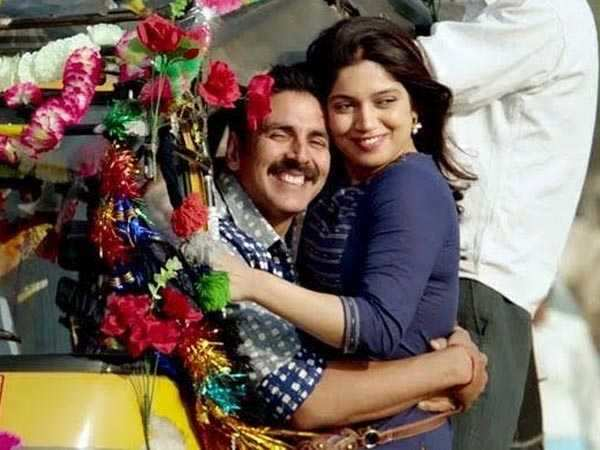 Toilet: Ek Prem Katha: Wednesday update - Film set to hit 100 crore mark