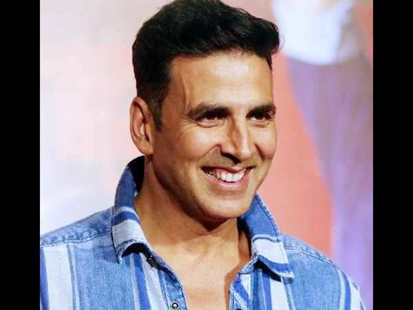 The film on Battle of Saragarhi featuring Akshay Kumar to be called Kesar?