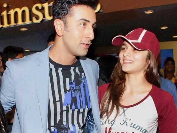 Ranbir Kapoor reveals he had once done a photoshoot with Alia Bhatt for Sanjay Leela Bhansali
