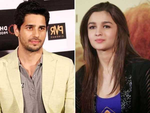 OMG! Sidharth Malhotra confirms being single on a chat show