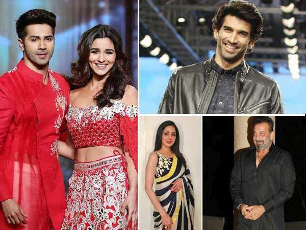 Manish Malhotra confirms he's working on a period film starring Sridevi, Sanjay Dutt , Varun Dhawan, Alia Bhatt and Aditya Roy Kapur