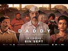 Here is the new poster from Arjun Rampal's Daddy