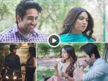 Kanha from Shubh Mangal Saavdhan: Ayushmann Khurrana's romantic chemistry with Bhumi Pednekar in this new song is worth watching