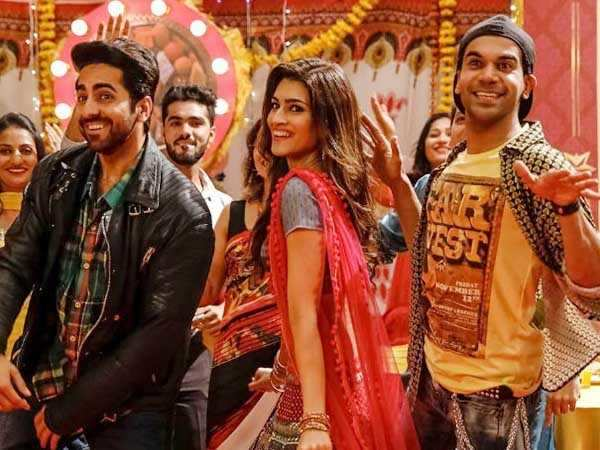 Bareilly Ki Barfi stands strong in its second weekend at the box-office