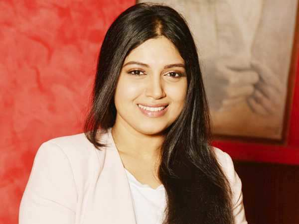 Bhumi Pednekar says heartland stories are high on content